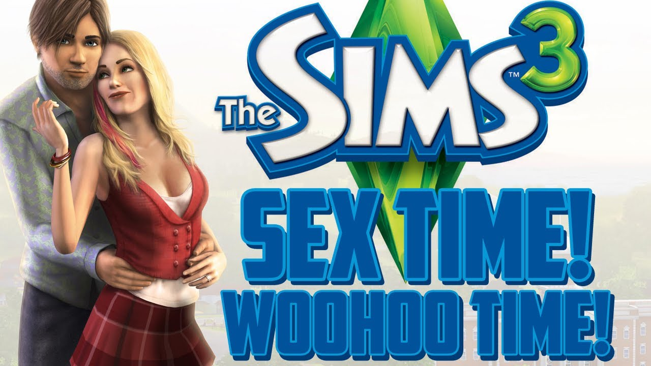 sims 3 sex mod video Why Is Sex in Video Games Still Taboo?