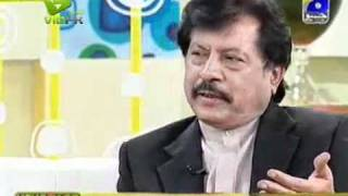 Shaista Wahidi with AttaUllah Khan Part 4/5