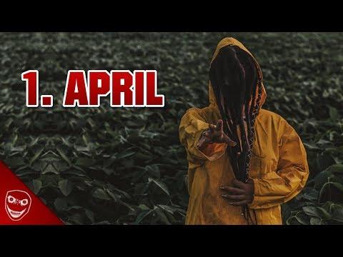 Die gruseligsten und verstörendsten April Scherze der Vergangenheit!