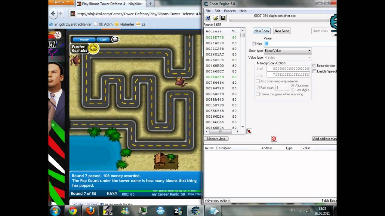 Bloon Td 3