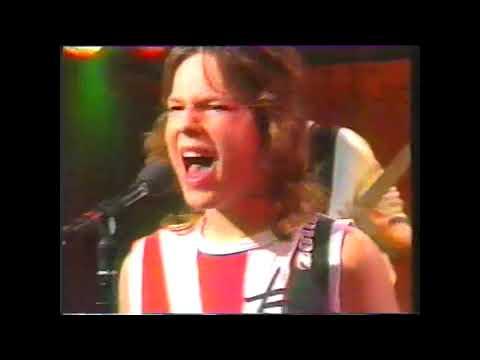 Wizzard (Swe) - Stormchild (Live on Swedish Television - Stjärnskott SVT Norrköping, 1986)