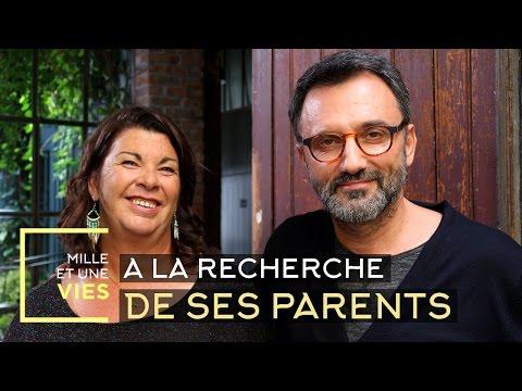 Trouver ses parents biologiques, comment Isabelle Fraissard a-t-elle procédé? - Mille et une vies