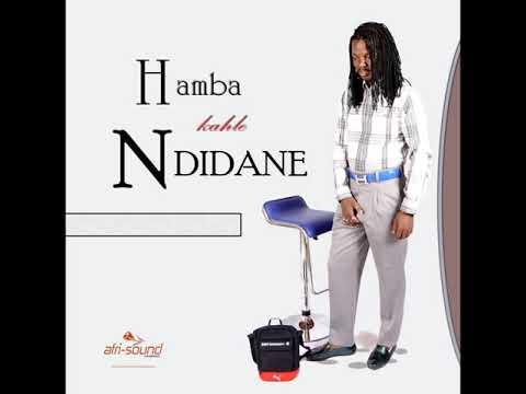 Ithwasa Lendidane Abashingayo