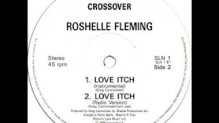 Rochelle Fleming - Love Itch [Radio Edit]