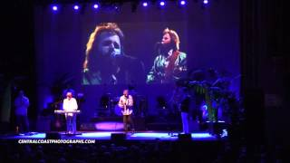 The Beach Boys-God Only Knows-Carl Wilson Video Tribute-Live in Monterey, CA. 1/22/16