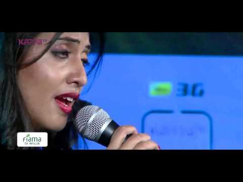 Aap Ki Nazron Ne Samjha Unplugged Ft Simran Sehgal
