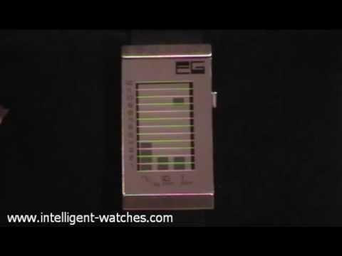 EleeNo EG4 From Www.intelligent-watches.com