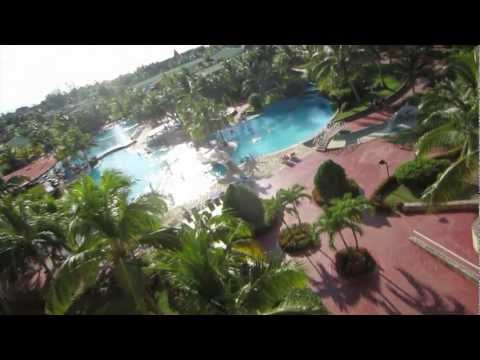 Barcelo Solymar Resort in Varadero Cuba (4.5 stars) - My vacation from July 10th to July 23rd 2011