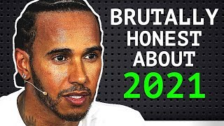 """Hamilton Speaks Out On 2021 Regulations - """"Worst Weekend In Our History"""" - The Gasly Saga Deepens"""