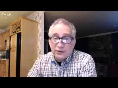 Interview w/ Marc Allan Feldman