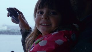 Taking Orders From A Four-Year Old | Deadliest Catch: Dungeon Cove