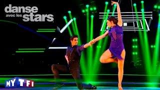 DALS S05 - Un tango-pasodoble avec Nathalie Péchalat et Christophe sur ''Sweet dreams'' (Eurythmics)