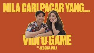 Vidi-O-Game : Jessica Mila ( Part 1 )