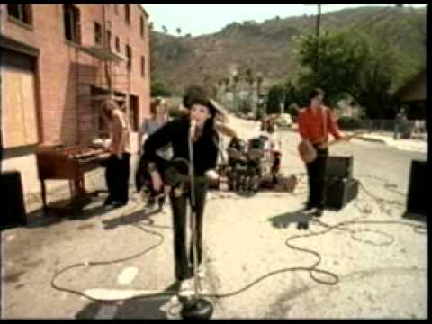 Patti Rothberg Treat Me Like Dirt (Original music video)
