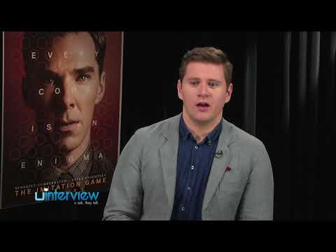 Allen Leech On Gay RIghts, Alan Turing