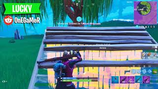 Ramirez, Is That You??? LUCKY vs UNLUCKY vs TROLLS - Fortnite Funny Moments 290