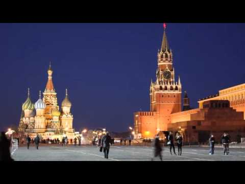 beautiful photo of Moscow Kremlin in Moscow  Russia