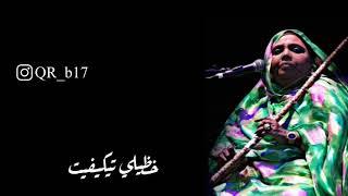 اجمل اغنية موريتانية باللغة الفرنسية ديمي منت اب تيكيفيت  dimi mint abba tikifitte 😢💔