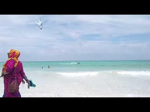 Tanzania. Zanzibar, Paje Beach