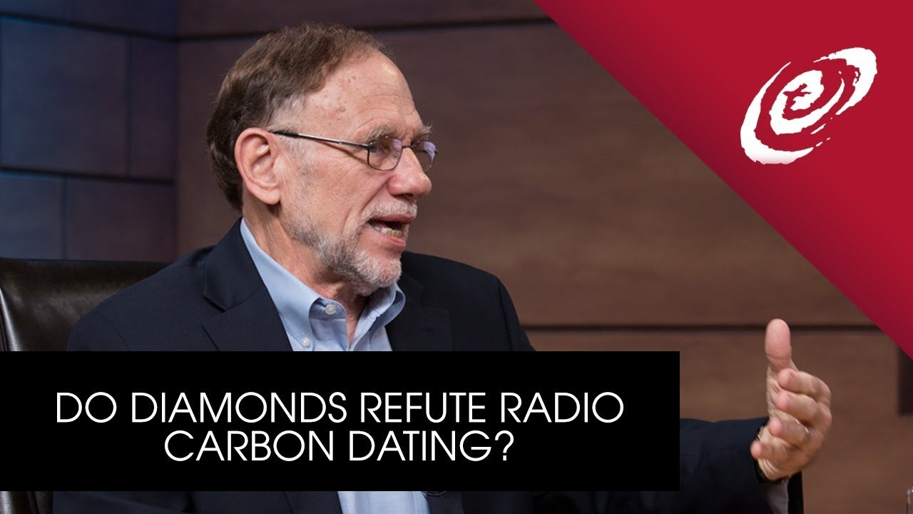radiocarbon dating diamonds