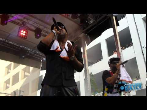 Jagged Edge performs Promise  at Baltimore Horseshoe Casino