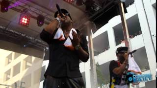 Jagged Edge performs Promise Live at Baltimore Horseshoe Casino
