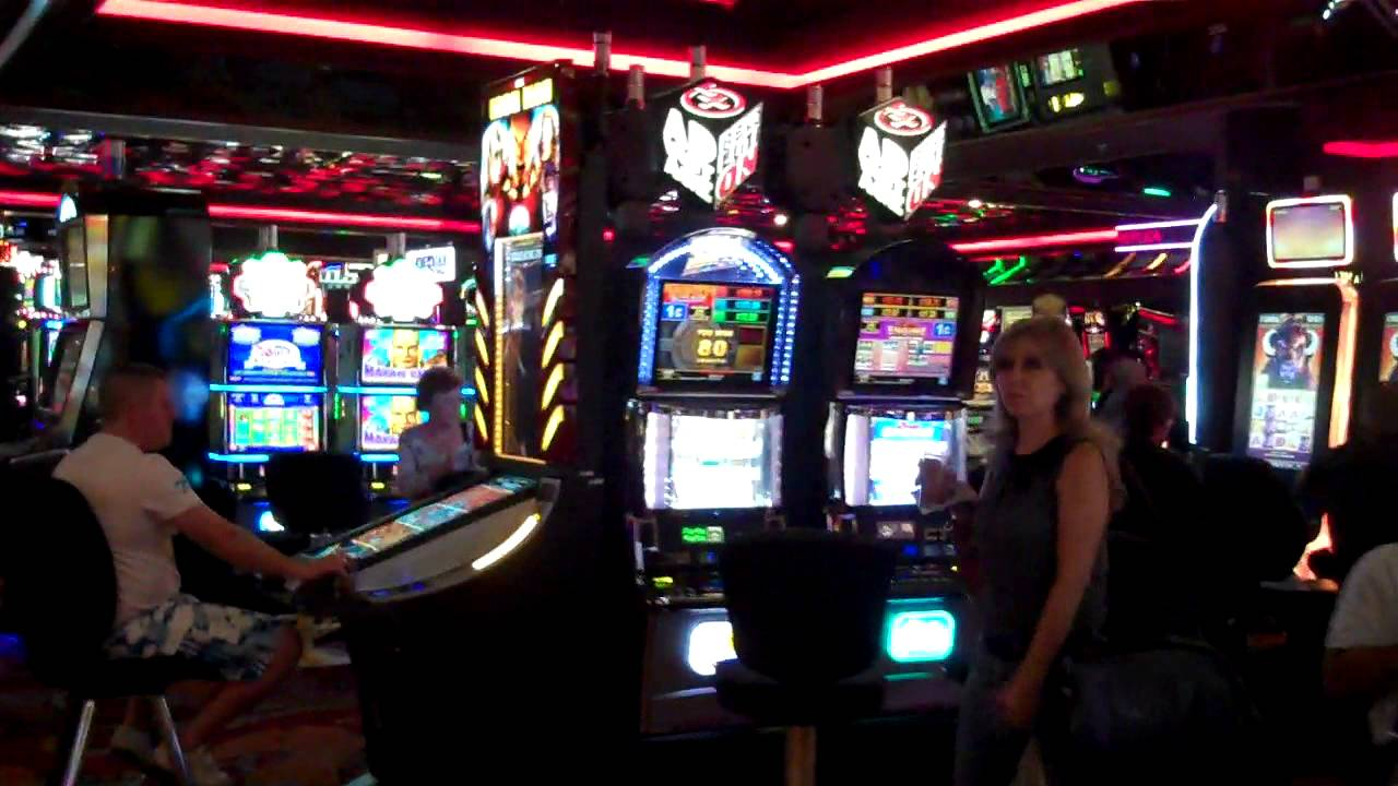 Inside casino royale atronic slot machines