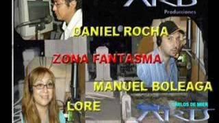 """ZONA FANTASMA """"TEMA LA QUIJA"""" PARTE 1"""