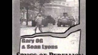 Broad, black brimmer - Gary Og & Sean Lyons