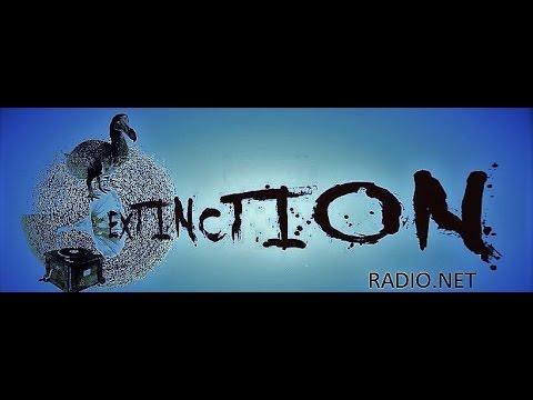 PETER MELTON INTERVIEWS SEAN KELLY ON EXTINCTION RADIO. NET