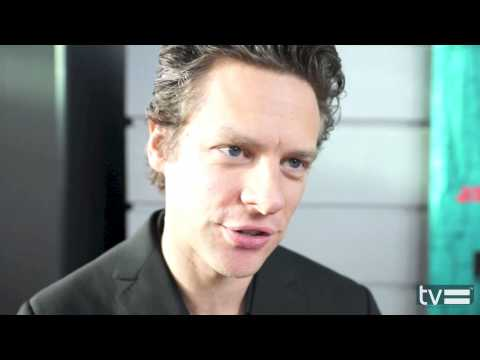 Jacob Pitts   Justified FX Series Finale