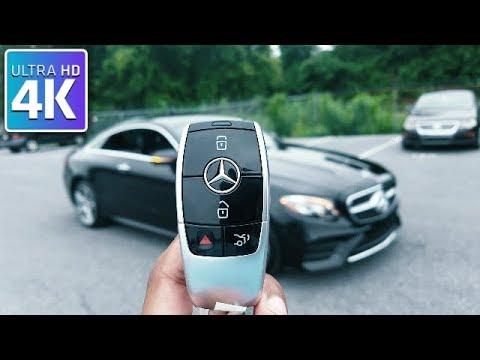 2018 Mercedes E Class Interior Highlights Youtube