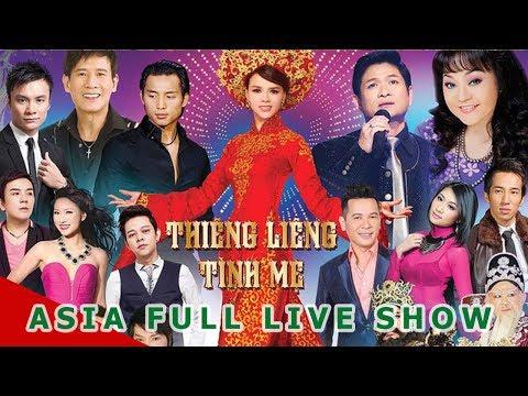 Băng Tâm Full Live Show | Thiêng Liêng Tình Mẹ | Trọn Bộ Phần 1