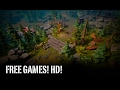 Top 5 FREE to PLAY MOBILE MOBA games to play in 2017