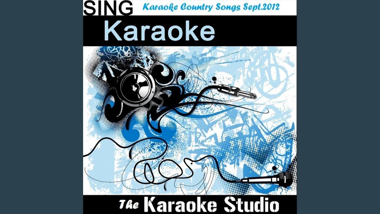 Colt Ford Karaoke
