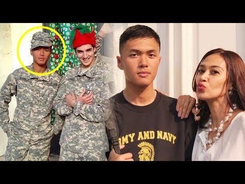 Foto-foto Ganteng Putra Diah Permatasari yang Kini Jadi Tentara Amerika, Bikin Klepek-klepek! Mp3