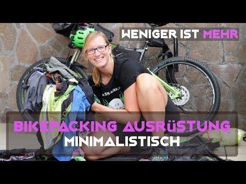 bikepacking-ausrüstung- -minimalistisch- -part-1- -mtbtravelgirl