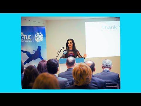 Sheikha Al thani: SATUC Press Conference 25 March 2015 (English)