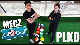 KRZYCHU vs PLKD - turboBILBALL!