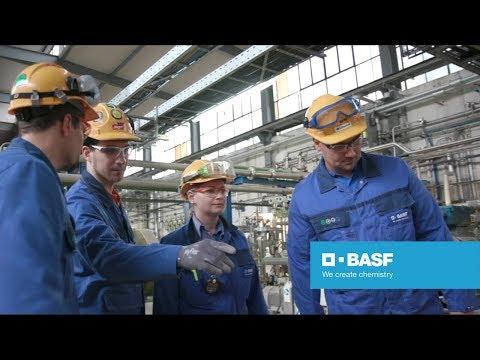 Chemikant Bei BASF