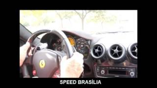 Ferrari F430 Scuderia OnBoard