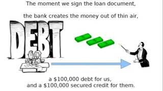 MMM  Unfair Financial World Order 1