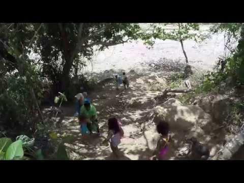 ISLA Academy Summer Camp 2015 , Dominican Republic