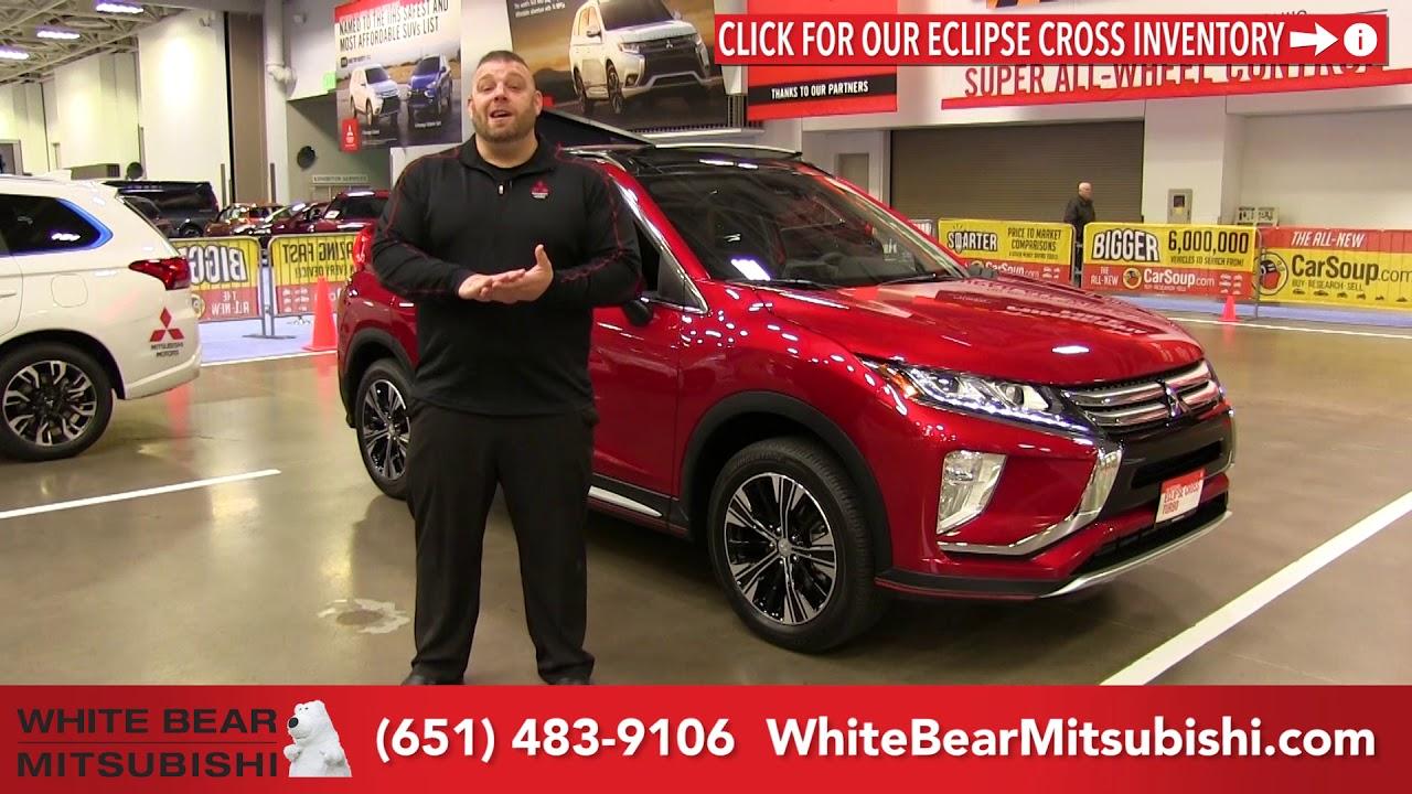 White Bear Mitsubishi >> Mitsubishi Dealer In White Bear Lake Mn Used Cars White