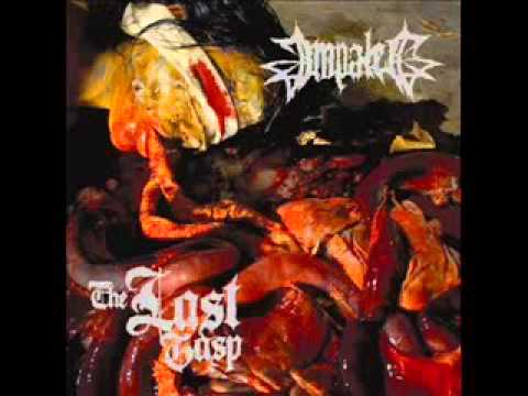 Impaled   The last gasp Full Album