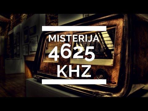 Misterija Ruske Radio Stanice - Signal Koji Traje Preko 40 Godina