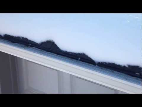 Flextrace Heating Cable Flexelec For Gutter Heating And