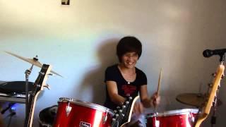 Tình Ca Muôn Đời : Drum cover by Tochau