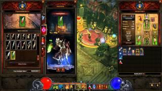 Diablo III Reaper of Souls: La mystique et l