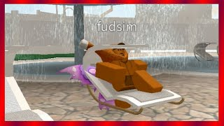 TURN DOWN FOR ROBLOX By FUDZ